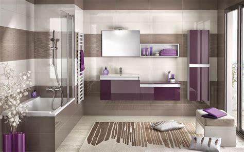 salle de bain violet iris violet salle de bain