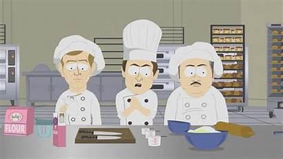South Park Cake Three Wayne John Southpark