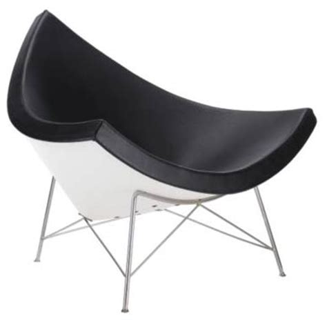 coconut chair by george nelson chairblog eu