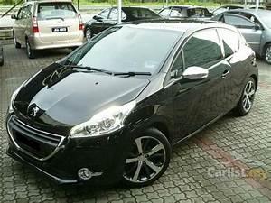 Peugeot Cabriolet 2018 : peugeot 208 2013 allure 1 6 in kuala lumpur automatic hatchback black for rm 55 800 2673308 ~ Melissatoandfro.com Idées de Décoration