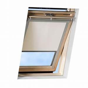 Velux Hitzeschutz Rollo : dachrollo f r velux ggl gpl ggu gpu ghl verdunklungsrollo rollo dachfenster ebay ~ Orissabook.com Haus und Dekorationen