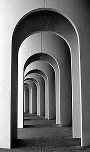 Pin by Soulove on Corridor   Arch architecture, Arch ...