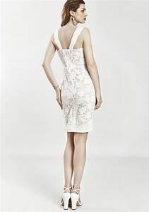 Robe Mariée Courte Pas Cher : robe de mari e courte moulante sexy pr s du corps en dentelle pas cher boutique de cr atrice ~ Mglfilm.com Idées de Décoration