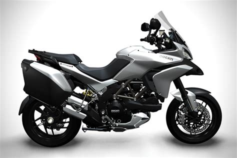 8 Best Touring Motorcycles