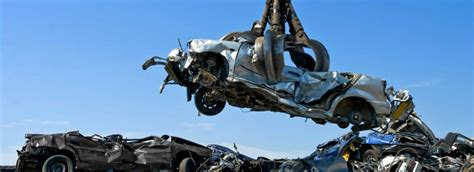 Scrap Cars Essex - Car and Van Scrap Vehicle Buyers
