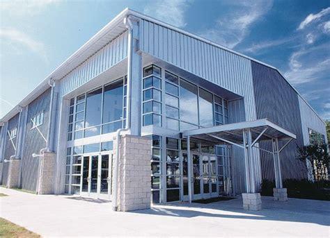 pre engineered metal buildings images  pinterest