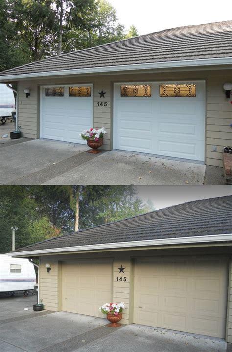 These Are #clopay Steel Insulated Doors With An Rvalue Of. Home Depot Door Blinds. Roller Door Seals Garage. Harley Davidson Garage Flooring. 15 X 20 Garage. Swinging Closet Doors. 2 Door Hyundai Genesis. Barn Door On Track. Shower Doors For Sale