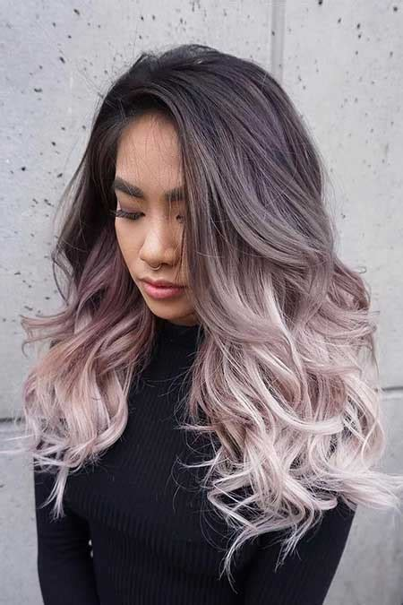 totally attractive ombre hair color ideas hairstyles