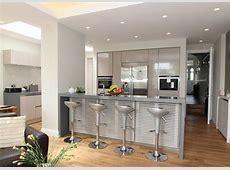 awkward kitchen, kitchen pillars