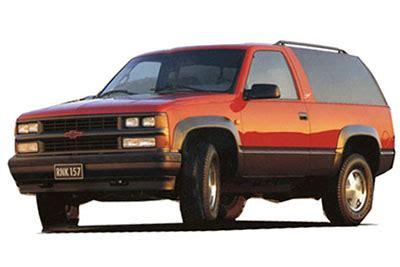 1995 Tahoe Fuse Box Diagram by Fuse Box Diagram Gt Chevrolet Tahoe 1995 1999