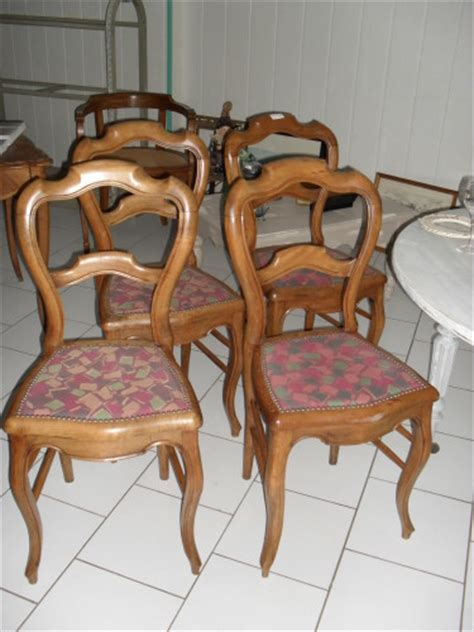 chaises louis philippe chaises anciennes louis philippe