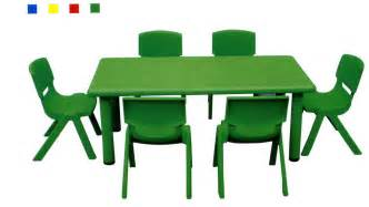 plastic dining table and chairs outdoor plastic chairs