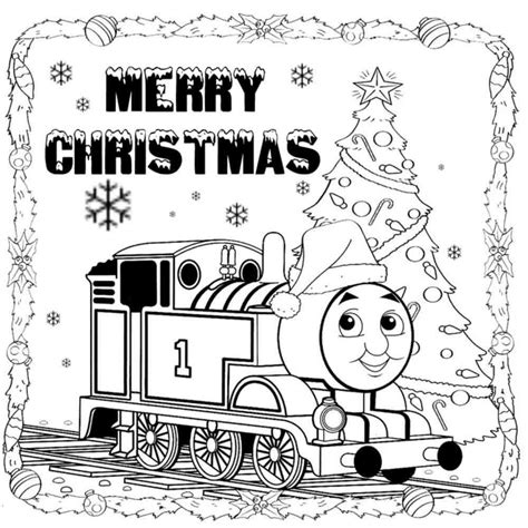 thomas friends colouring pages thomas  tank engine