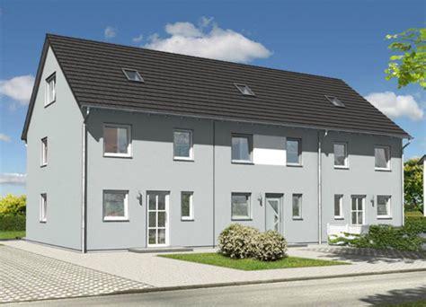 Das Reihenhaus Mainz 128 Style