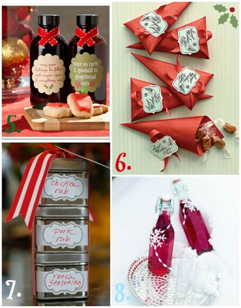 food gift ideas pretty updates gift ideas food gifts