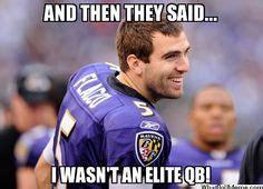 Joe Flacco Memes - ravens memes on pinterest ravens the raven and career