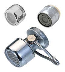 faucet aerator kitchen aerators saving water