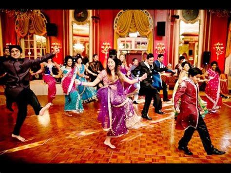indian wedding celebrations lip dub dance video