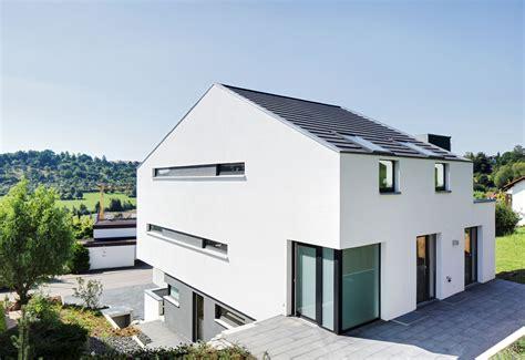 Schwebendes Haus Am Hang  Archiplan Architekten Gmbh