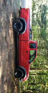 2001 Tacoma 2wd  5 Speed 2 4l For Sale In Tacoma  Wa