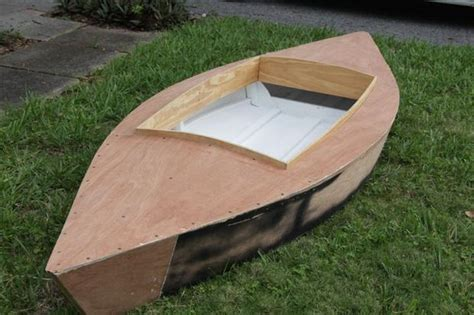 building  pintail duckboat pt  boats pictures