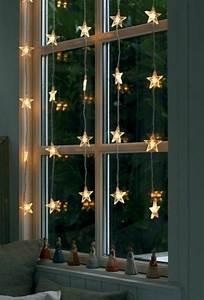 Weihnachtsbeleuchtung Innen Fenster : weihnachtsbeleuchtung und led lichterketten f r innen ~ Orissabook.com Haus und Dekorationen