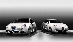 Fiat Giulietta : alfa romeo mito and giulietta ranges enhanced with new trim levels press fiat group ~ Gottalentnigeria.com Avis de Voitures