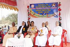 Annual Day of Pre – Primary section held on 16th February ...