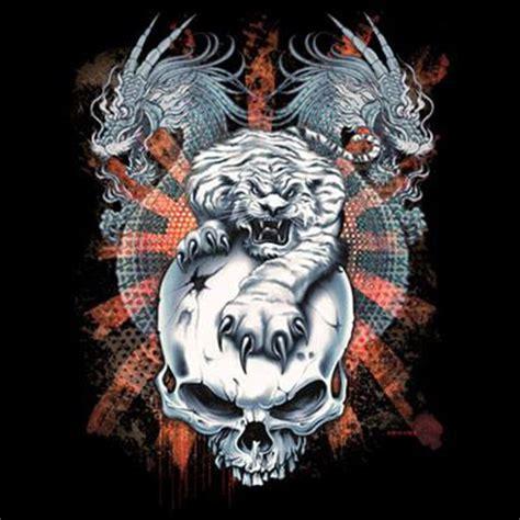 dragon  tiger tattoo google search tatoos