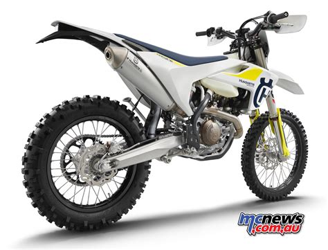 Husqvarna Fe 501 2019 by 2019 Husqvarna Enduro Range And Upgrade Details Mcnews