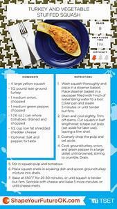 Stuffed Squash Recipe