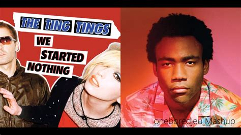 The Ting Tings Vs. Childish