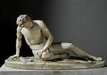 The Dying Gaul - DePauw University