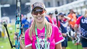 Ochoa-Anderson tops compound qualification at Archery ...