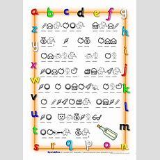 Code Breaker Alphabet Worksheet  Free Esl Printable Worksheets Made By Teachers