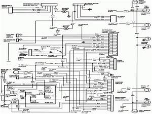 94 Ford F 250 Wiring Diagram