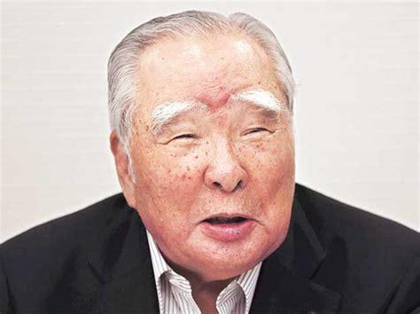 Suzuki Osamu by Suzuki S Gujarat Plant Will Be Operational In 2017