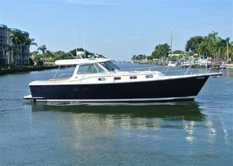 Packet Craft 360 Express Boat For Sale by 36 Island Packet Craft Express 360 2002 Stuart Fl