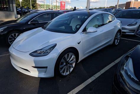 15+ Tesla 3 Long Range Vs Tesla S PNG
