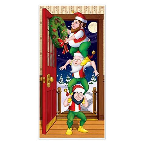 christmas decorations  door amazoncom