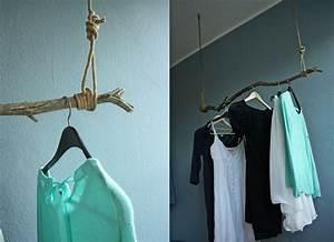 Kleiderstange Wand Holz : kleiderstange frlweiss ~ Michelbontemps.com Haus und Dekorationen