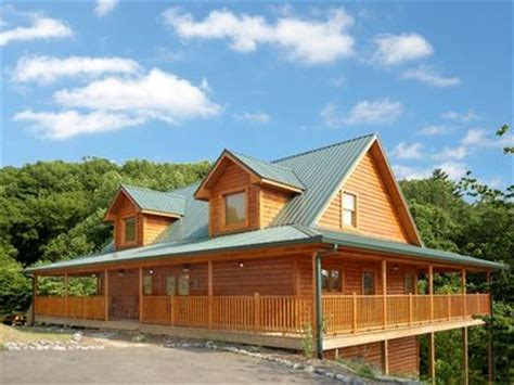 Cabin Rentals Near Sevierville Tn by 5br Cabin Vacation Rental In Sevierville Tennessee