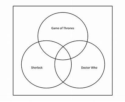 Diagram Venn Actors Shows Ii Television Quiz