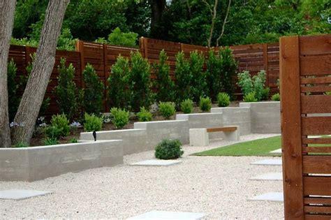 Minimalist Backyard-modern-landscape-austin-by
