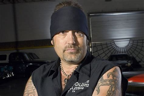 counting cars    danny koker worth