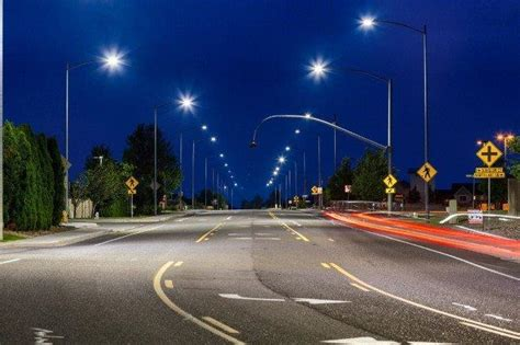 india  switch   street lights  led   years