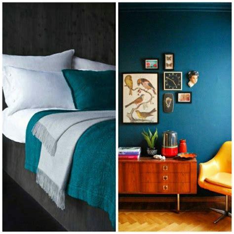 chambre bleu canard chambre bleu canard et associations ou accessoires