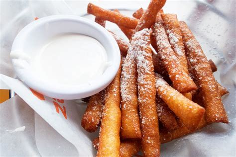 funnel cake fries keeprecipes  universal recipe box