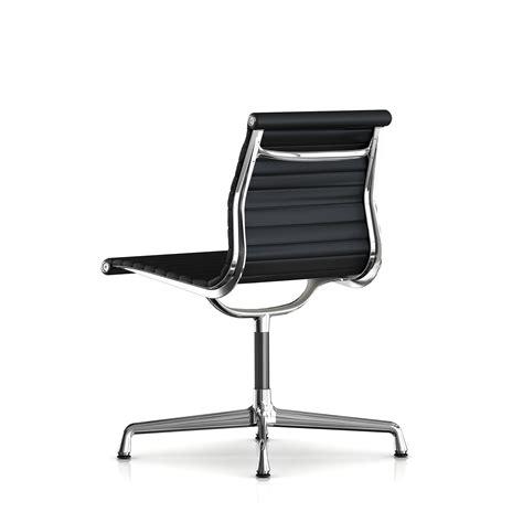 herman miller eames 174 aluminum side chair gr shop