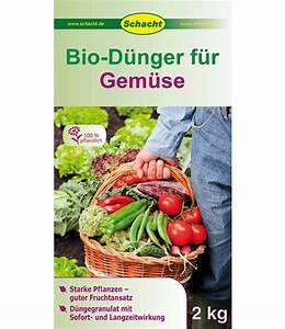 Dünger Für Gemüse : schacht bio d nger f r gem se online bestellen baldur garten ~ Frokenaadalensverden.com Haus und Dekorationen